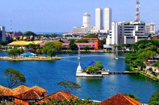 cheapest flights to sri lanka