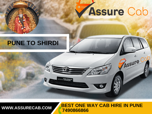 Which cab service is the best for visiting Shirdi? - Quora