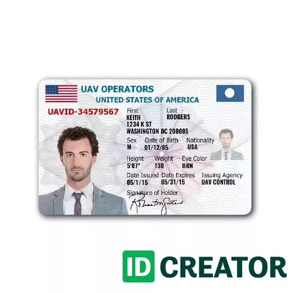 we do however create templates for people that want a design they can start customizing have a look at some of our newest id templates - How To Make Id Card