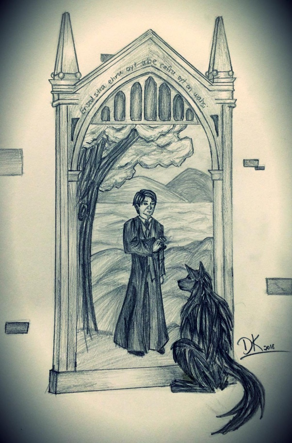 Fanfiction sick remus lupin The Marauders: