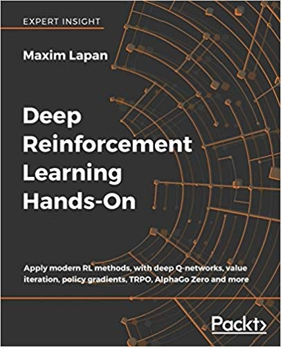 What is the best online course and book for deep reinforcement