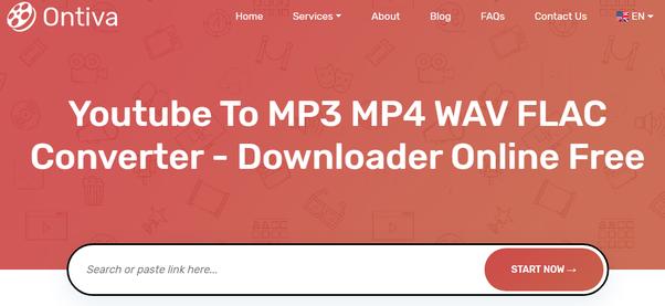 Converter mp3 Youtube