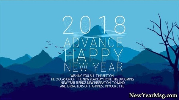 Whats your new years wish quora lets give a warm welcome to the year that starts a new cherish each moment that the year shall behold so lets come together and celebrate a blissful m4hsunfo