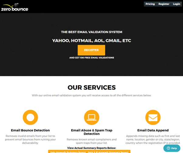 What are some free email verification services? - Quora