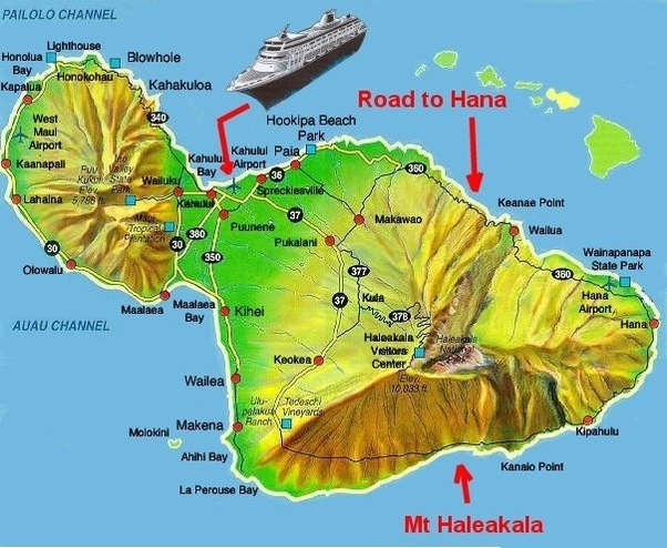Awesome Hawaii Best Places To Visit