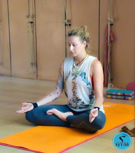 how to improve memory through yoga