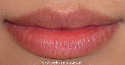 I M Surprised To See The Color Is Still There Given Formula So Creamy And Lip Balm Like