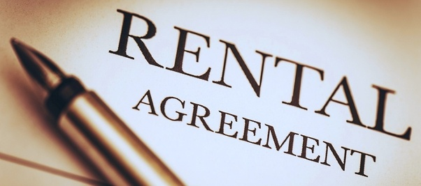 Why is the rent agreement for 11 months? - Quora
