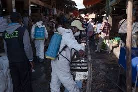 What is the scariest disease in the world (other than ...