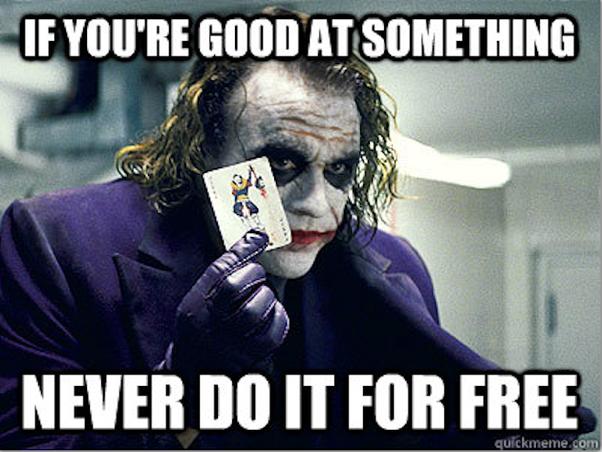 main qimg 1e21616668a919af4d770e2ed4715a11 what are some of the good 'joker' memes you have seen? quora