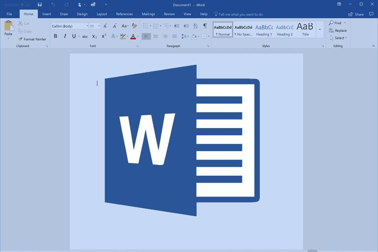 What are the features of MS word? - Quora