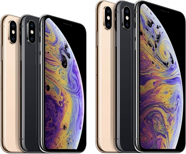 Is the iPhone XS that much better than the XR? - Quora