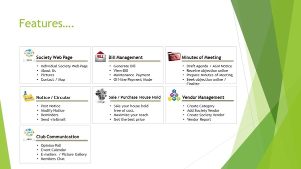 Which is the best housing society management app in India