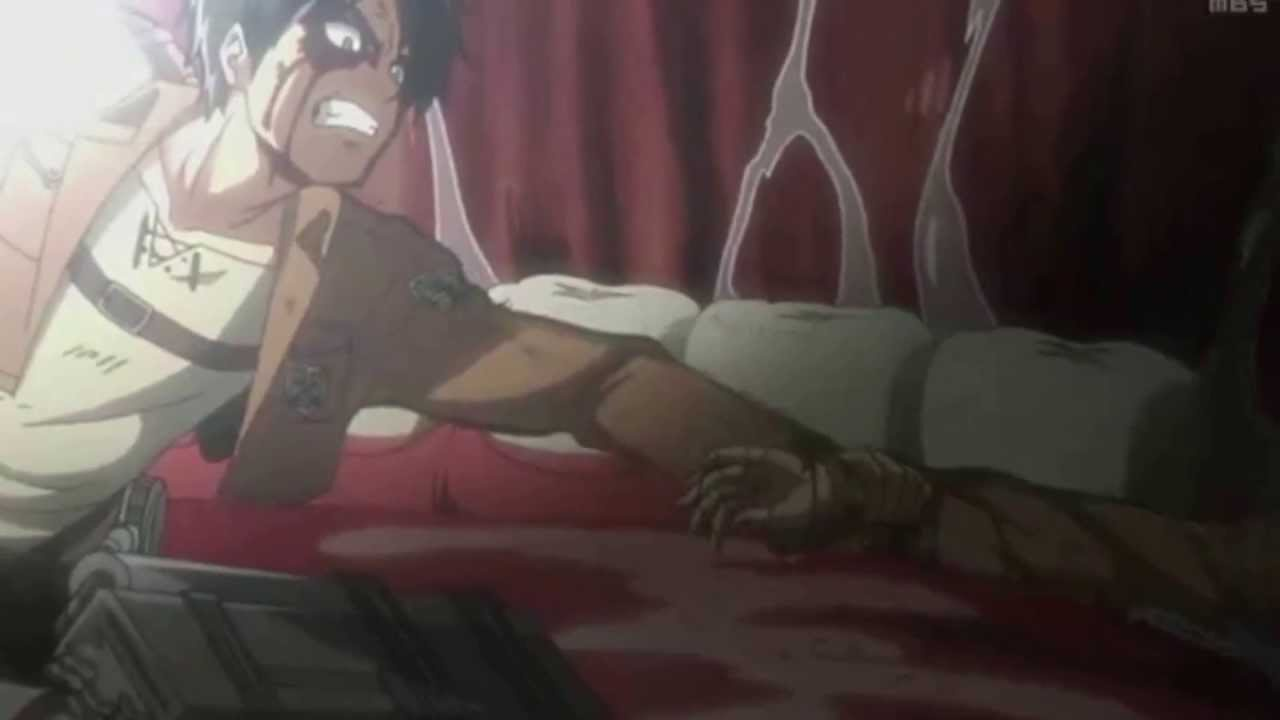 attack on titan eren useless How can Eren Yeager save humanity when he is useless and a nobody