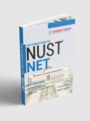 How to prepare for the NUST entry test? Which books should I