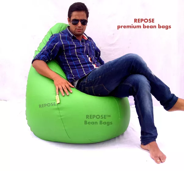 Which Size For Bean Bag Is Suitable For 6 Feet Man?   Quora