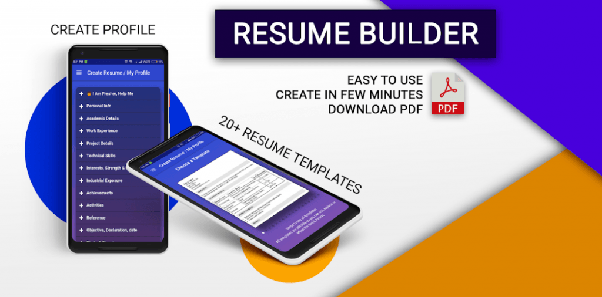 Which Are The Best Free Resume Builder Apps Quora