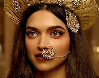 What Is The Significance Of Wearing A Nose Ring In Indian