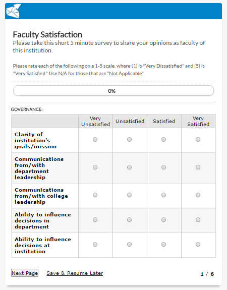 What is a employee satisfaction survey template quora here is an example of a similar survey template maxwellsz