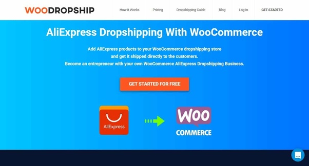 Is there any site to get dropshipping suppliers that is free
