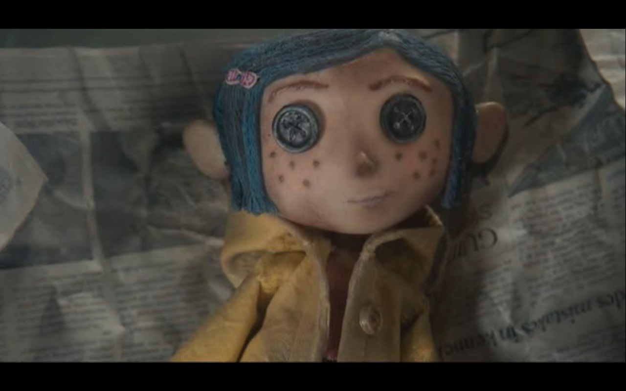 What Do You Like About The Movie Coraline Quora