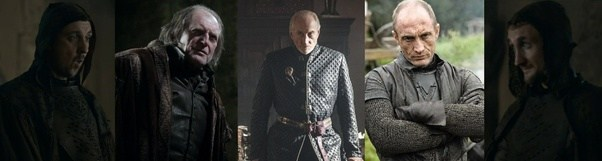Image result for Tywin Roose