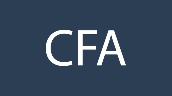 What is the eligibility for cfa level 1 exam? - Quora