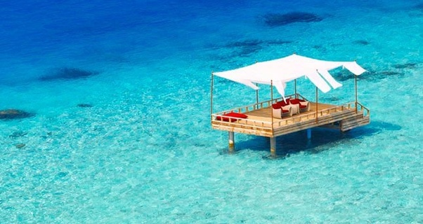 The Ultimate Getaway For Couples Seeking Seclusion And Luxury With A View This Archipelago Is Among Top Honeymoon Destinations In World
