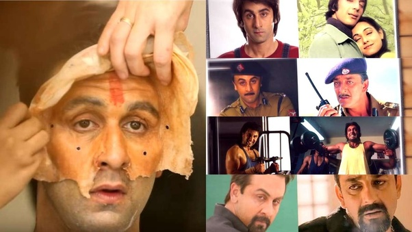 What is your review of the Sanju (2018 movie)? - Quora