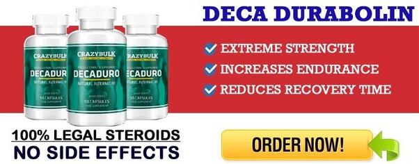 What is Deca Durabolin? - Quora