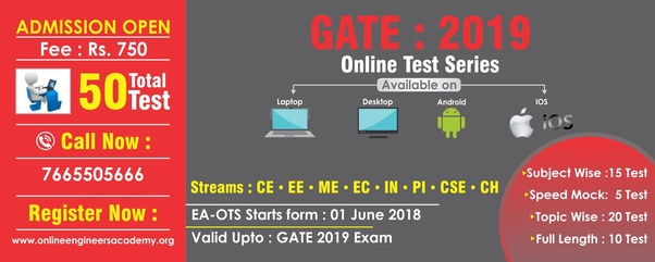 testbook online test series