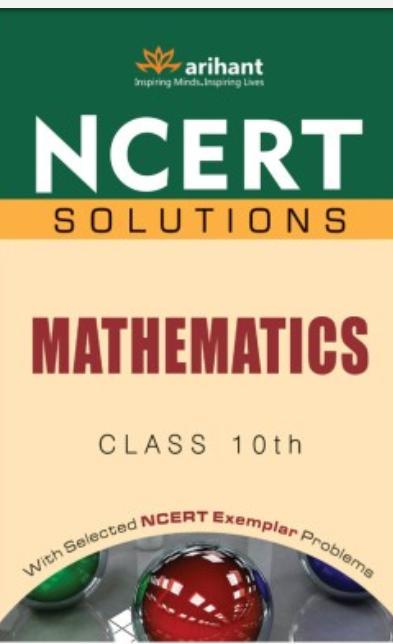 Where can I download CBSE class 10 NCERT mathematics pdf solutions