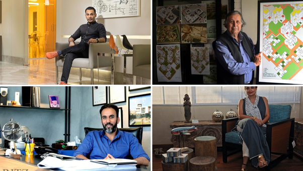 Who Is One Of The Top Upcoming Interior Designers In India ...