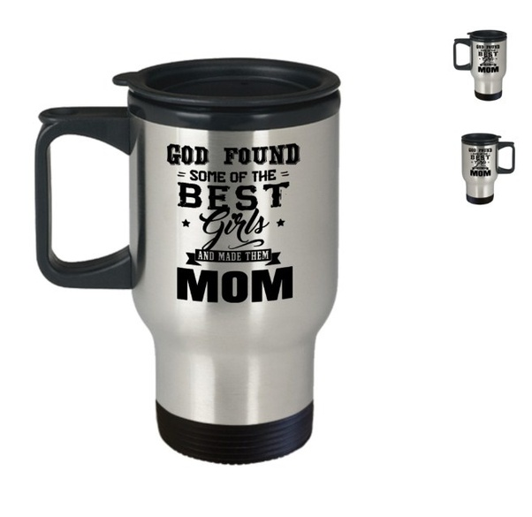 Best Mom Travel Mugs
