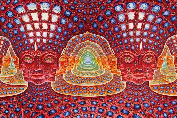 What was your first acid trip like? - Quora