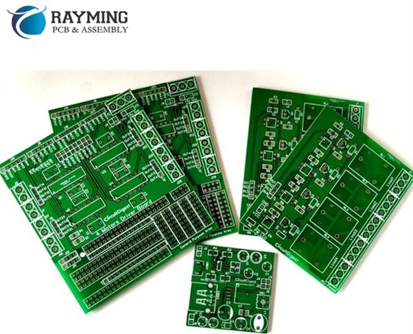 What is the 2-layer PCB assembly technique? - Quora