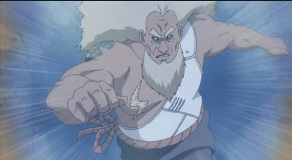 Who is the strongest shinobi in Naruto series? - Quora