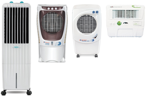 What Is The Difference Between An Air Cooler And An Air