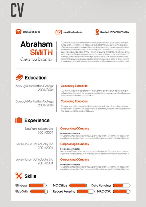 Can you share a killer resume template quora download free resume template maxwellsz