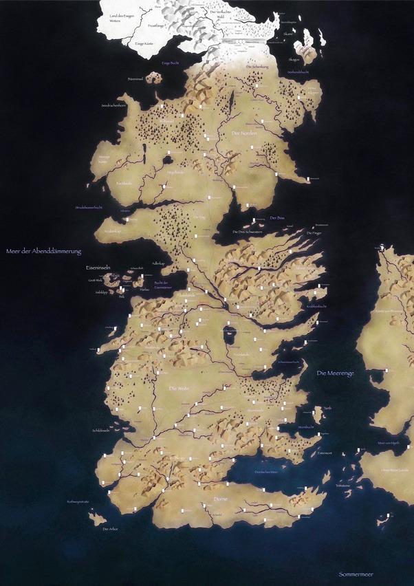 7 Königslande