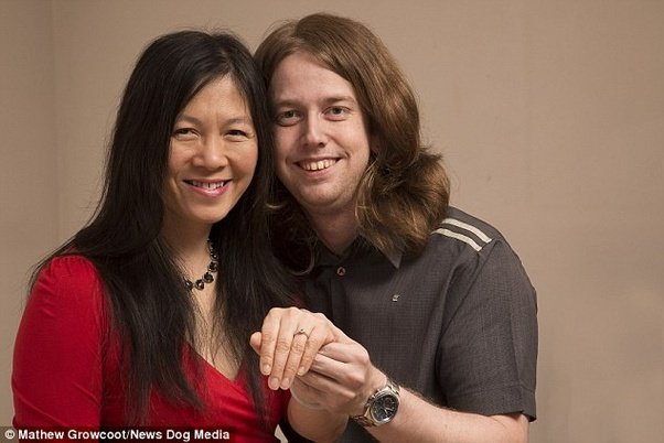 Source Woman 48 Set To Marry Man Of Her Dreams Who Is 20 YEARS Younger