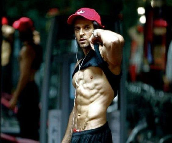 What is the ideal male body? - Quora