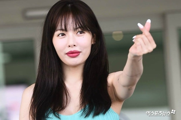 Which K-pop idols ruin their face or body because of plastic surgery or  other cosmetics treatment? - Quora