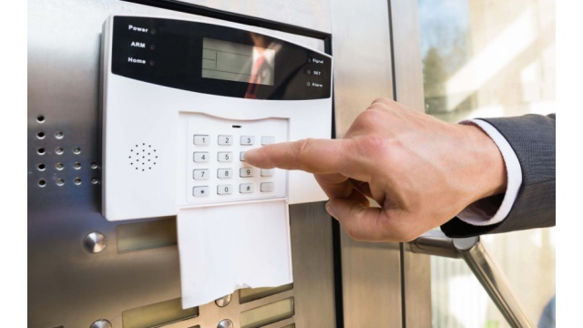 What are the benefits of commercial alarm systems and their uses? - Quora