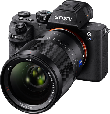 Why is Sony taking so long to announce the A7S III? - Quora