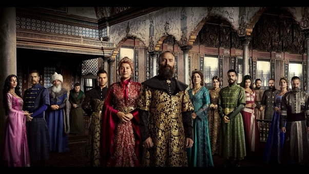Why do many Azerbaijanis watch Turkish TV shows? - Quora