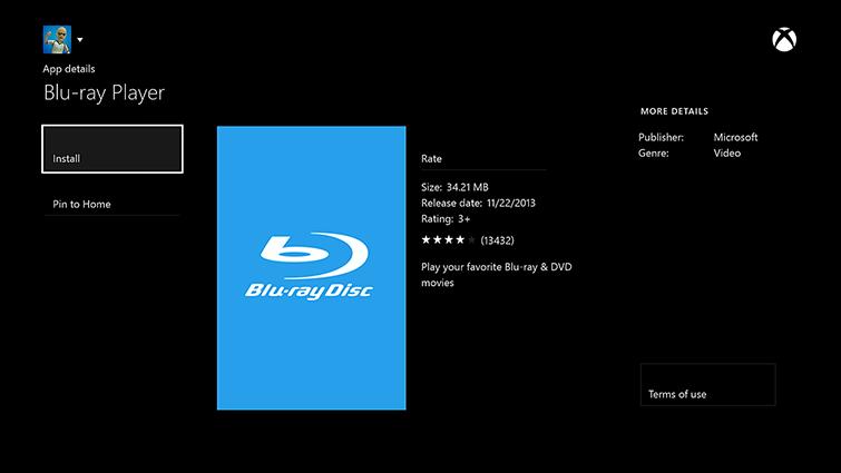 How does Xbox play Blu-ray discs? - Quora