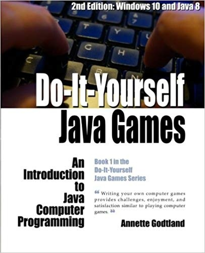 What are the best Java game development books I must read