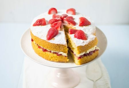 What flavor is 'birthday cake'? - Quora