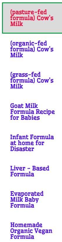 What ingredients make almond milk